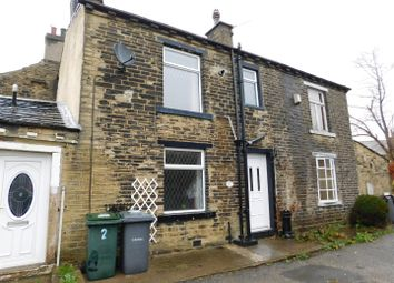 Thumbnail 2 bed terraced house to rent in Holden Road, Bradford