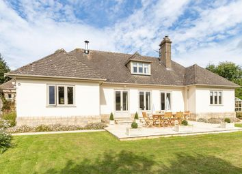 Thumbnail 3 bed detached house for sale in Stamages Lane, Painswick, Stroud