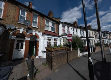 Thumbnail 1 bed flat for sale in Newbury Road, London