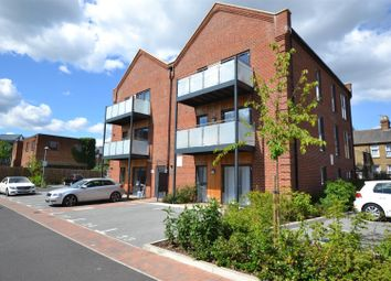 Thumbnail 2 bed flat to rent in Otter Way, West Drayton