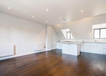 Thumbnail 2 bedroom mews house to rent in Kelfield Mews, London
