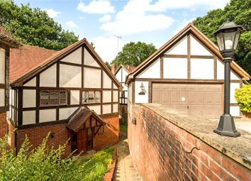 Thumbnail 5 bed detached house for sale in Valewood Lane, Grayshott, Hindhead, Hampshire