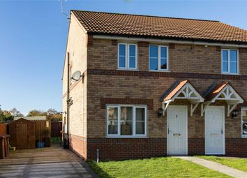 3 bed property for sale in Connaught Road, Scunthorpe DN15