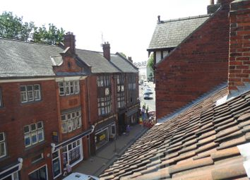 Thumbnail 1 bedroom flat for sale in Flat 2, 11 Gillygate, York