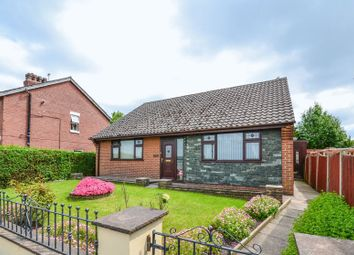 Thumbnail 3 bed detached bungalow for sale in Liverpool Road South, Burscough, Ormskirk