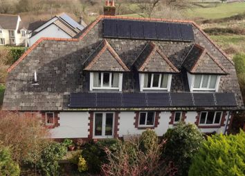 Thumbnail 5 bed detached house for sale in Awel Y Mor, St. Dogmaels, Cardigan