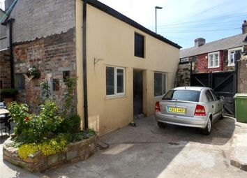 Thumbnail 2 bed end terrace house for sale in Vulcans Lane, Workington, Cumbria