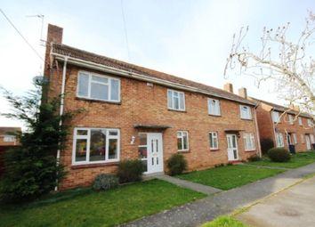Thumbnail 3 bed semi-detached house for sale in Berryfield Park, Melksham