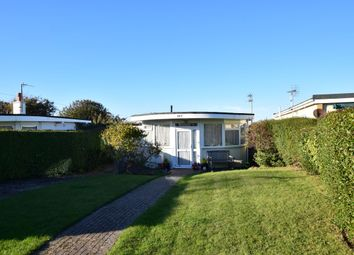 2 bed detached bungalow for sale in Coast Road, Pevensey Bay BN24