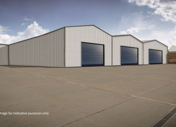 Thumbnail Industrial to let in 13 Chartwell Drive, Wigston, Leicester