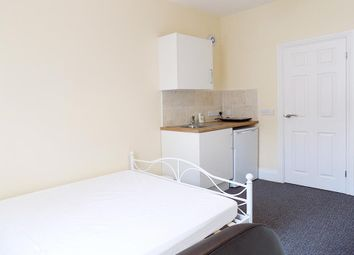 Thumbnail 1 bedroom property to rent in Friars Road, Coventry