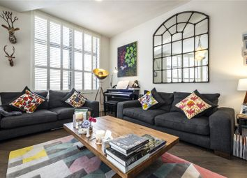 Thumbnail 2 bedroom flat for sale in Exchange Building, 132 Commercial Street, Spitalfields