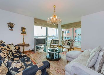Thumbnail 2 bed flat to rent in Pavillion Apartments, St Johns Wood