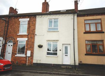 Thumbnail 2 bed terraced house for sale in North Street, South Normanton, Alfreton