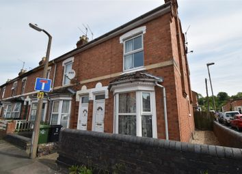 Thumbnail 3 bed end terrace house for sale in Little Chestnut Street, Worcester