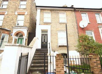Thumbnail 3 bedroom flat to rent in Cecilia Road, London
