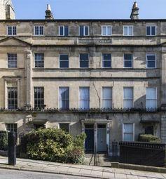 Thumbnail Studio to rent in Belvedere Villas, Bath