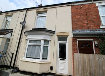 Thumbnail 2 bedroom terraced house for sale in Mables Villas, Holland Street, Hull