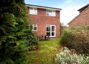 Thumbnail 4 bedroom detached house for sale in Hayes Close, Marston, Oxford