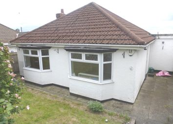 3 bed detached bungalow for sale in Lon Iorwg, Sketty, Swansea SA2