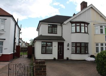 Thumbnail 4 bed semi-detached house for sale in Hanworth Road, Hounslow
