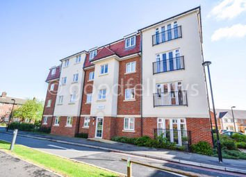Thumbnail 2 bed flat to rent in Schoolgate Drive, Morden