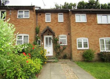 Thumbnail 2 bedroom terraced house to rent in Lambourne Road, West End, Southampton