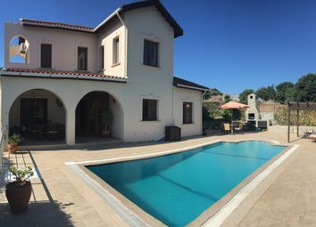 Thumbnail 3 bed villa for sale in Cpc770, Kayalar, Cyprus