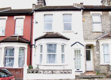 Thumbnail 1 bedroom flat for sale in Dalmatia Road, Southend-On-Sea