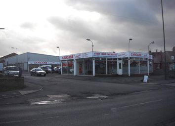 Thumbnail Light industrial for sale in Longbeck Industrial Estate, Marske