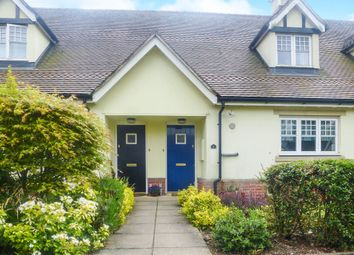 Thumbnail 2 bed cottage for sale in Broad Road, Braintree