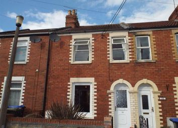 Thumbnail 3 bed terraced house for sale in Hawthorn Road, Chippenham