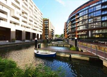 Thumbnail 1 bedroom flat to rent in Grosvenor Waterside, Pimlico