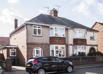 Thumbnail 3 bed semi-detached house to rent in Athelstan Road, Worthing