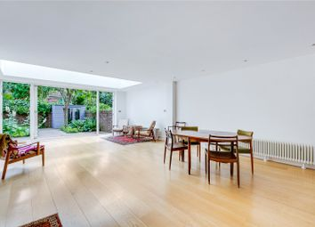 Thumbnail 4 bed terraced house to rent in Bark Place, London