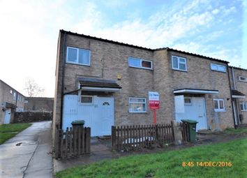 Thumbnail 3 bedroom semi-detached house to rent in Smallwood, Ravensthorpe, Peterborough