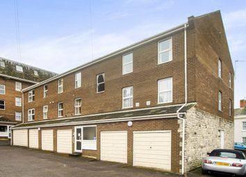 Thumbnail 2 bedroom flat for sale in William Street, Weymouth