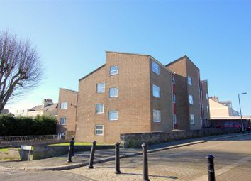 Thumbnail 1 bed flat to rent in Masterman Road, Stoke, Plymouth
