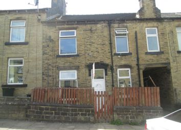 Thumbnail 2 bed terraced house to rent in Paley Terrace, East Bowling