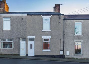 Thumbnail 2 bedroom terraced house for sale in Hawthorne Terrace, West Cornforth, Ferryhill
