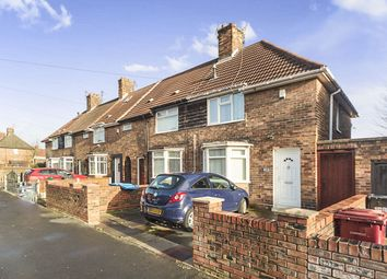 Thumbnail 3 bedroom terraced house for sale in Radway Road, Huyton, Liverpool