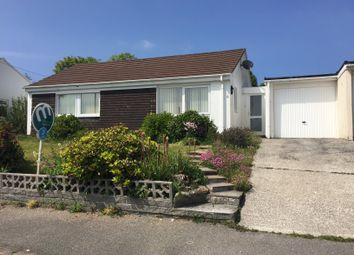 Thumbnail 3 bed bungalow to rent in Lambourne Avenue, Wheal Kitty, St Agnes