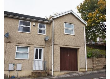 3 bed terraced house for sale in Pentre Treharne Road, Landore SA1