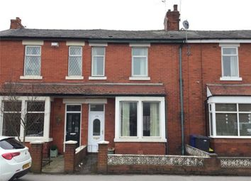 Thumbnail 3 bed terraced house for sale in Brownedge Road, Lostock Hall, Preston