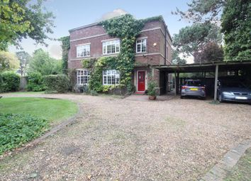 Cambridge Road, Dunton SG18. 5 bed detached house for sale          Just added