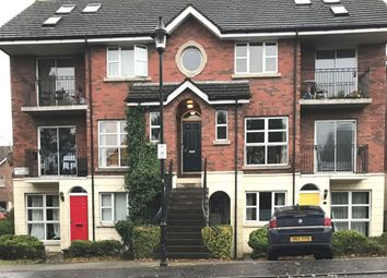 Thumbnail 2 bed flat to rent in Ardenlee Close, Ravenhill, Belfast