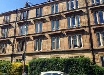 Thumbnail 3 bedroom flat to rent in Roslea Drive, Dennistoun, Glasgow