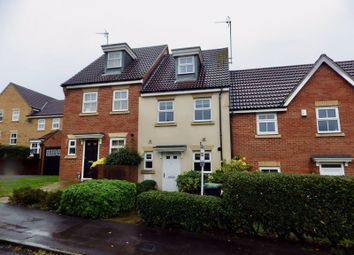 Thumbnail 3 bedroom terraced house to rent in Cade Close, Kingswood, Bristol