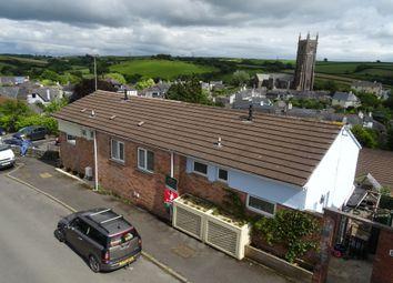 Thumbnail 3 bed semi-detached house for sale in Seldons Close, Ugborough, Ivybridge