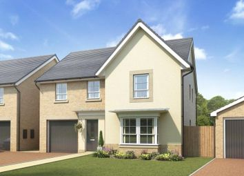 The Spires, St. Ives, Cambridgeshire PE27. 4 bed detached house